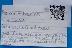2 Simple Ways To Use QR Codes In Education Gonna try this out on Monday! Teaching Technology, Technology Integration, Teaching Tools, Educational Technology, Teaching Resources, Middle School Music, Library Activities, Classroom Tools, Teachers Corner