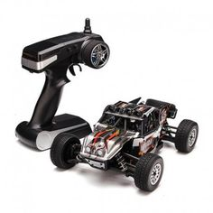 Best offer price $137.96, FS Racing 73902 1/18 4WD Brushed Desert Buggy RC Car for sale at HobbyBuying online store,buy now get discount,coupons,shipping fast.