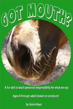 Got Mouth? by Annie Keys. $3.26. 14 pages