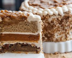 2015: The Year in Cakes   Bon Appetit