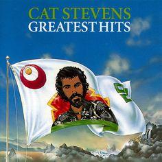 Cat Stevens - Greatest Hits (1975)
