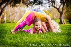 Yoga-Inspired Creative Movement Games for Kids