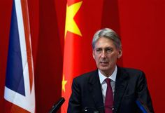 UK calls for rules not power in sea row Visiting British Foreign Secretary Philip Hammond told a Beijing audience yesterday that competing territorial claims in the South China Sea a key global trade artery risk boiling over and must be resolved peacefully.