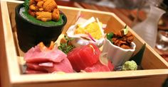 Kyo Ya: An East Village, New York Restaurant. Known for Sushi.