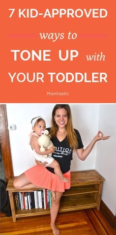 Tone It Up, Best Weight Loss, Weight Loss Tips, Losing Weight, Toddler Exercise, Fit Girl Motivation, Fitness Motivation, Mommy Workout, Preschool Age