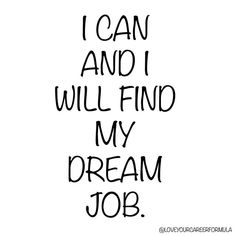 Classy Career Girl Network - Classy Career Girl-- Yes! You can and you will. Join our free community and let's make it happen! Career Quotes, Leadership Quotes, Life Quotes, Quotes Quotes, New Job Quotes, Vision Quotes, Empathy Quotes, Achievement Quotes, Quotes Women