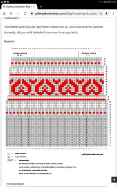 Periodic Table, Knitting, Periodic Table Chart, Tricot, Periotic Table, Breien, Stricken, Weaving, Knits