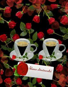 Bună dimineața! Joelle, Good Morning, Tableware, Amor, Figurative, Kaffee, Good Day, Buen Dia, Dinnerware