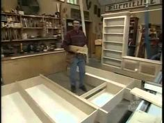 new yankee workshop location. colonial fireplace mantel - part 1 new yankee workshop norm abram youtube | mantels pinterest mantels, and location u