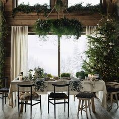Printed Table Runner - Natural white/wreath - Home All Farmhouse Kitchen Decor, Farmhouse Furniture, Kitchen Dining, Western Furniture, Star Deco, Cheap Home Decor, Diy Home Decor, Hm Home, White Wreath