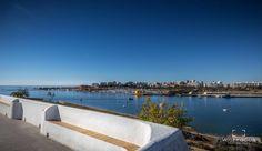 """Marina View"" #portimao #praiadarocha #ferragudo #algarve #algarvealive #portugal #portugalalive #portugal_lovers #portugalframes #portugal_de_sonho #portugaldenorteasul #boat #summer #blue #water #seascapes #landscape #instagoodmyphoto #passionpassport #theoutbound #justgoshoot #visualoflife #hotshot #exploretocreate #paisagem #paysage #waterscape #portugalsemigual #wonderlustportugal #portugalemclicks"