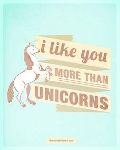 . #unicorns #unicorn