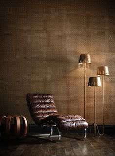 Smalti Wallpaper - Anthology 02 Collection by Harlequin. #harlequin #interiordesign #wallpaper