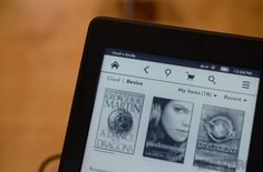 Kindle Paperwhite e-reader announced, $119 Wi-Fi and $179 3G models ship October 1st