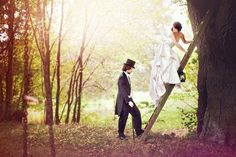 50+ Artistic Wedding Photography Perfect Ideas Check more at http://lucky-bella.com/artistic-wedding-photography/