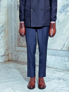 Fratelli Rossetti Fall/Winter 2013 Campaign. Tengo unos nuevos guantes que me sirven para caminar!