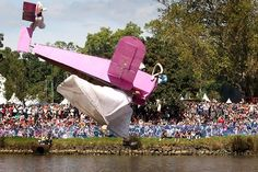 The Birdman Rally - part of the Moomba Festival and another Melbourne favourite! Beautiful Park, Victoria Australia, My Childhood Memories, Mountain Range, Good Old, Rally, Festivals, Melbourne, Satchel