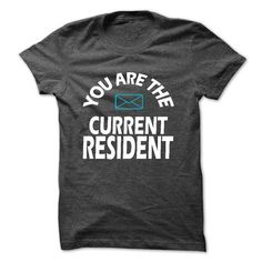 Mail carrier current resident T-Shirts, Hoodies (22$ ==► Shopping Now to order this Shirt!)
