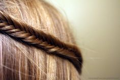 A new way to fishtail.