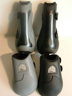 Veredus Carbon Gel Open Front Boot Veredus. $197.96