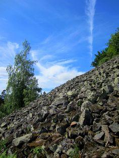 Trail Running onto Rauher Kulm #Bavaria #Germany. More: http://trampelpfad.net