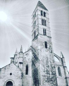 #Iglesia de la #antigua de #Valladolid. #church #Spain #España #cyl #castilla