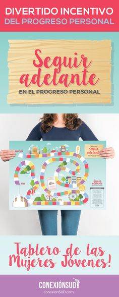 incentivo progreso personal - conexionsud_Conexion SUD