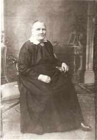 Randine Andersen (født Arnesen) - FamilySearch familietre - MyHeritage
