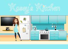Blog Name: Kasey's Kitchen Blog URL: www.kaseyskitchen.com