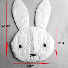 Image of NEW / Miffy Blanket