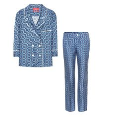 Treat Yourself Friday: A Pajama Set You Can Actually Wear to Work