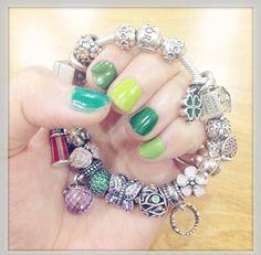 Pandora Pandora Bangle, Pandora Jewelry, Pandora Charms, Jewlery, Helmet, Fine Jewelry, Bangles, Pendants, Charmed