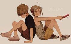 Old先/ Oldxian