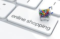 Online shop for stuff!