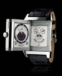 Reverso by Jaeger-Lecoultre