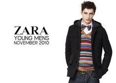 adrien sahores for Zara - Google Search