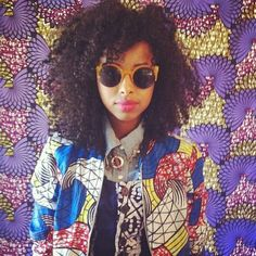Group of: Afrocentric | We Heart It