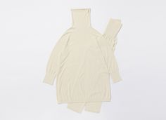 無縫製 リラックスパジャマセット「オーガニックコットンのプリスティン」