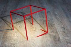 Optical Illusion Cube Lamp