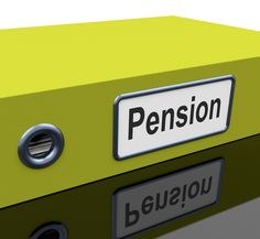 Got a public sector pension? Want your partner to benefit? Signing a nomination form is vital. #pensions #cohabiting