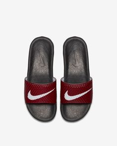 33b01cd3f4cf Nike Benassi Solarsoft 2 Men s Slide - 15 Men Slides