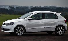 Volkswagen Gol - Brasil