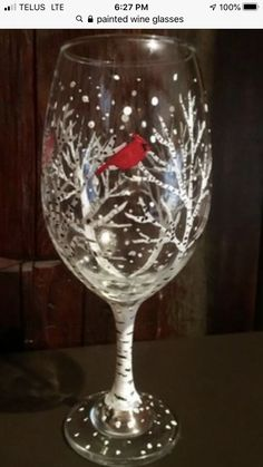 Cardinal Glass, Wine Glass, Gallery