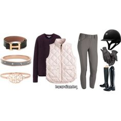 Light Pink and Grey