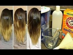 Your Hair Will Grow Like Crazy with This Natural Shampoo