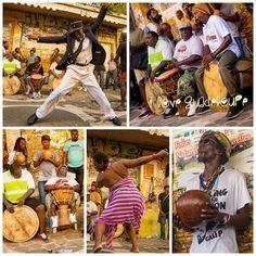 Gwo ka #lapwent #pap #Akiyoka #tradisyon #Guadeloupe #byHappyManPhotography