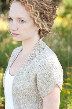 Ravelry: Lydia pattern by Kristen TenDyke