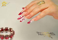 Nails by Tanya Makarova