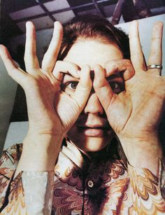 Billy Corgan, Spin Magazine, 1994