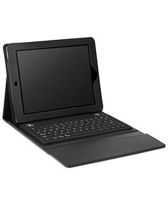 Innovative Technology Tablet Case, Bluetooth Keyboard Case - Electronics - for the home - Macy's